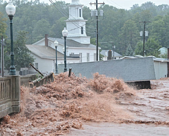 windham ny flood